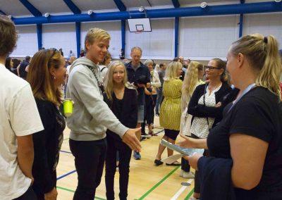 Skolestart 2018 Vesterlund Efterskole 34