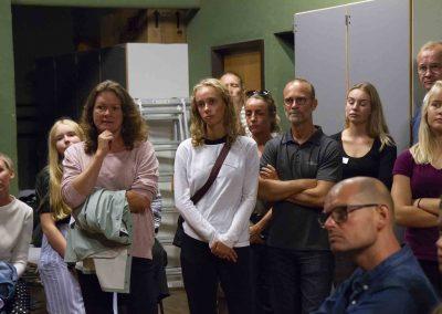 Skolestart 2018 Vesterlund Efterskole 36