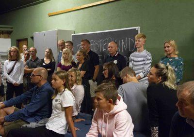 Skolestart 2018 Vesterlund Efterskole 37