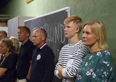 Skolestart 2018 Vesterlund Efterskole 39