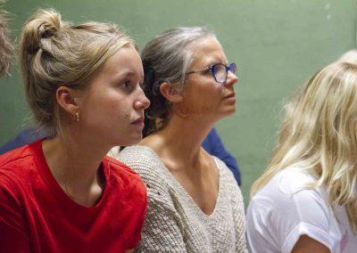 Skolestart 2018 Vesterlund Efterskole 40