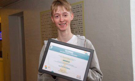400 skoleelever kårer Mind & Skills som bedste 9. klasses forløb i Danmark