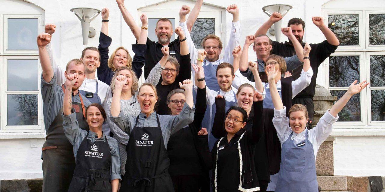 Danmarks Lærerforening køber Haraldskær af BL