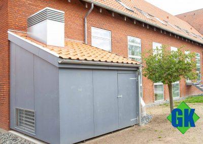 Bygholm Landbrugsskole og Kursuscenter - Fællesrum_0012