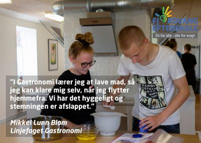 Statements - Mikkel Lunn Blom