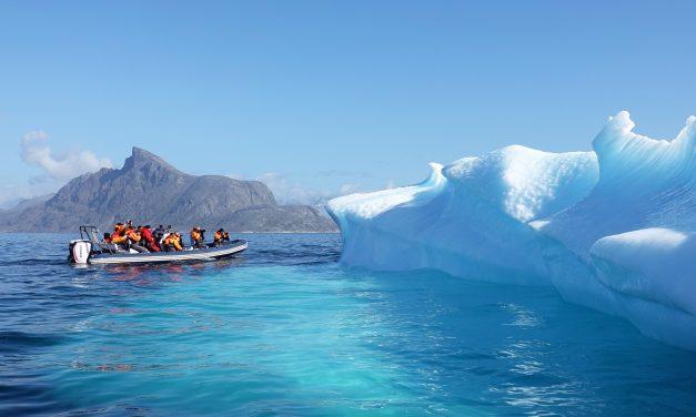 Studietur til Grønland og Færøerne med tilskud