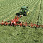 Vemas nyhedsbrev sælger landbrugsmaskiner