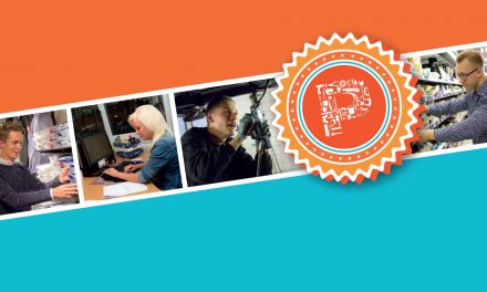 Brochure: Praktikplads til alle