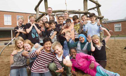 Scandic Jacob Gade adopterer 4A på NOVAskolen
