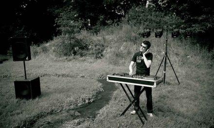 DJ Stig Malling spiller op til påskebold