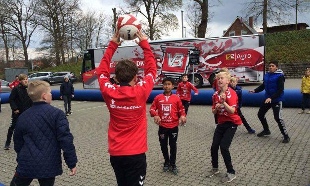 Over 350 besøgte Vejle Boldklubs 125 års Jubilæumsarrangement
