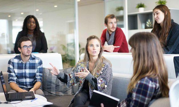 Workfulness – vejen til et sundt digitalt arbejdsmiljø