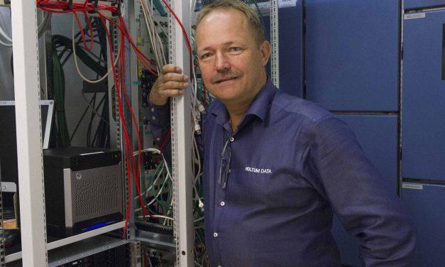 Dødsstød til Windows Server 2003 sætter lokale virksomheder i en klemme