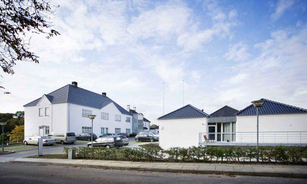 Privathospitalet Mølholm er nu Danmarks største danskejede privathospital
