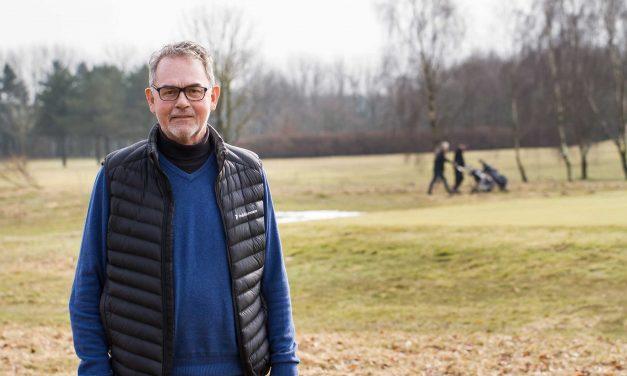 Golf spiller vi sammen