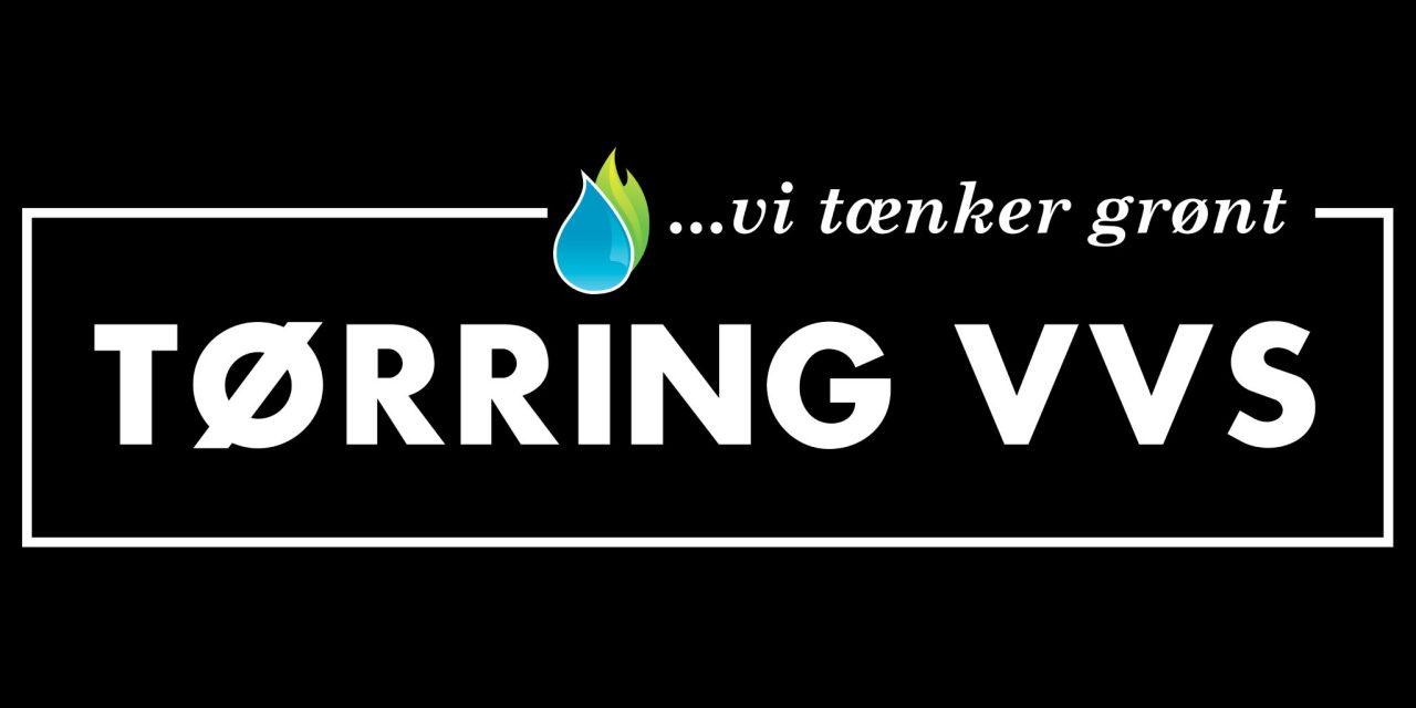 Tørring VVS & Pejsecenter A/S skifter navn og ændrer butik til showroom