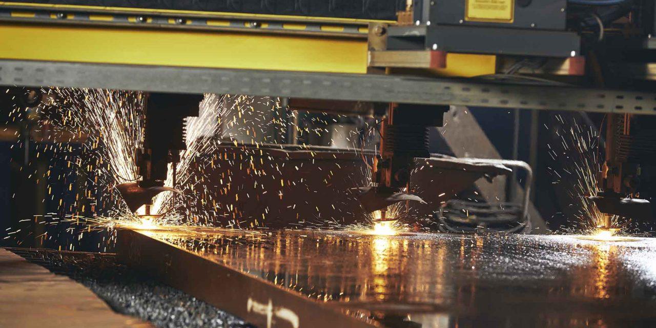 BSB Industry lancerer ny hjemmeside