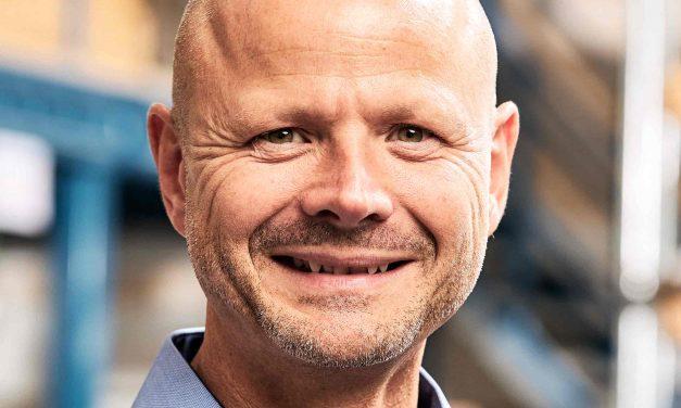 KL Automatik ansætter Andreas Marklund som Business Development Manager