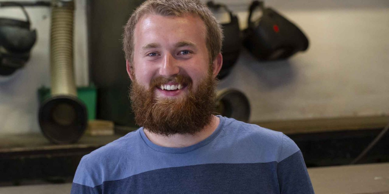 Mikkel Bentzen