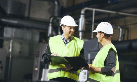 BSB Industry bliver ISO 45001 og ISO 14001 certificeret