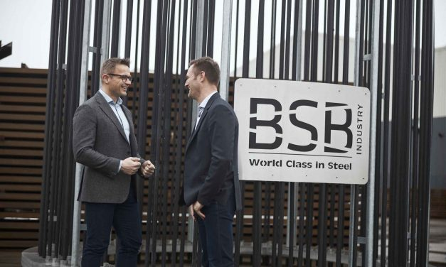 BSB Industry implementerer Soludyne kvalitetsledelsessystem