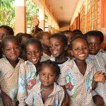 BSB Industry støtter Red Barnet