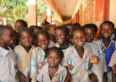 BSB Industry støtter Red Barnet 3