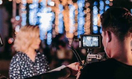 Styrk dine jobmuligheder med en professionel og levende CV-film