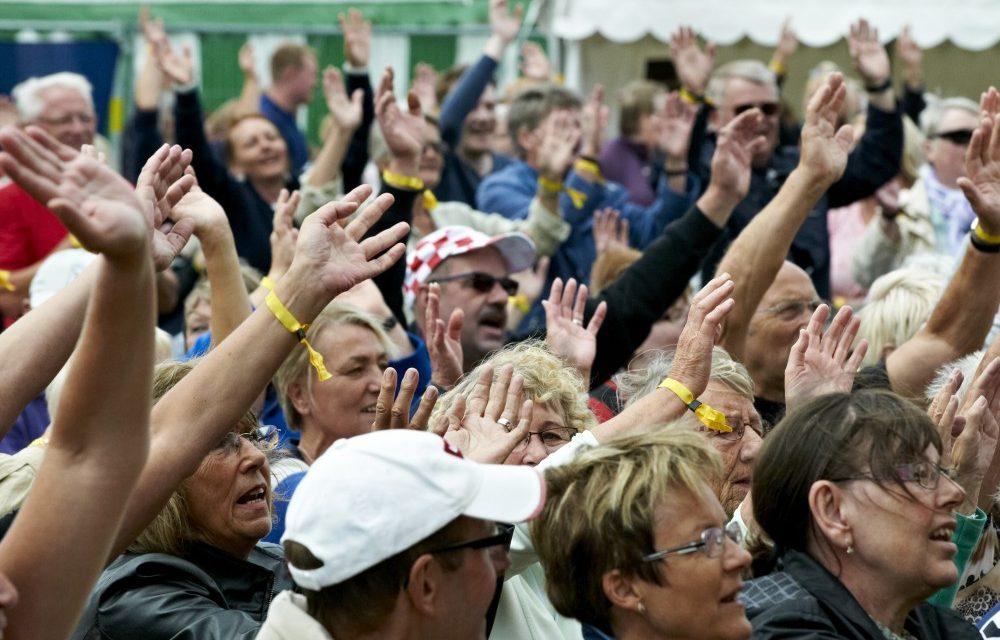 Foreningsfester til fast pris og med indtjeningsgaranti