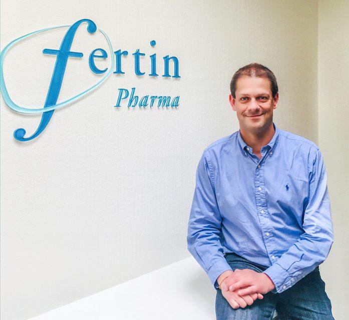 Forretningsfokuseret og proaktiv patentstrategi sikrer Fertin Pharma en stærkere markedsposition